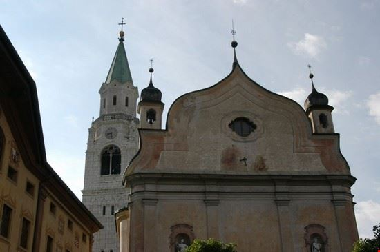la parrocchiale