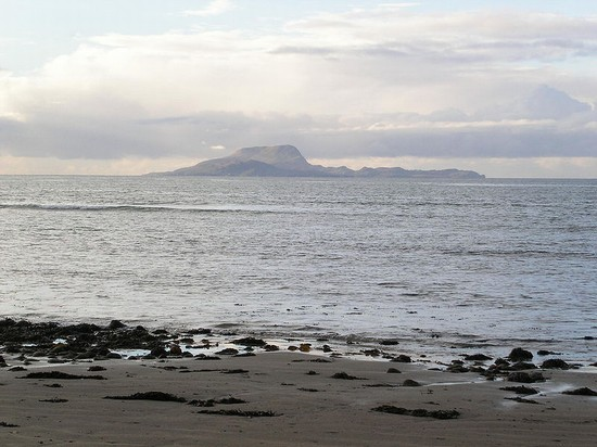 Photo Clare Island in Westport - Pictures and Images of Westport