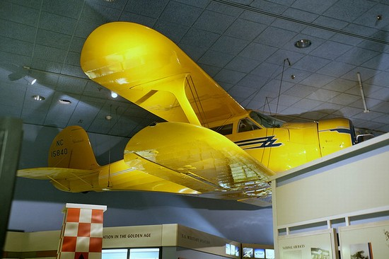 Photo wichita air capital of the world in Wichita - Pictures and Images of Wichita