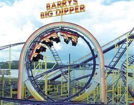 Barry's Amusement Park