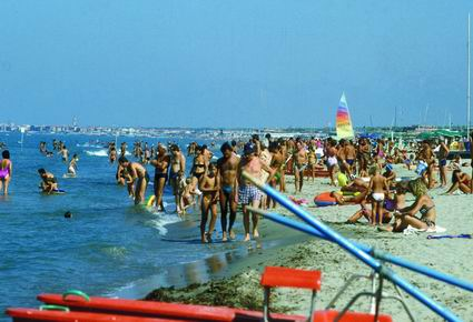 Photo La spiaggia in Pisa - Pictures and Images of Pisa