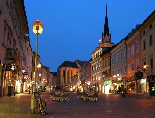 Villach Austria  City new picture : 45129 villach villach en autriche