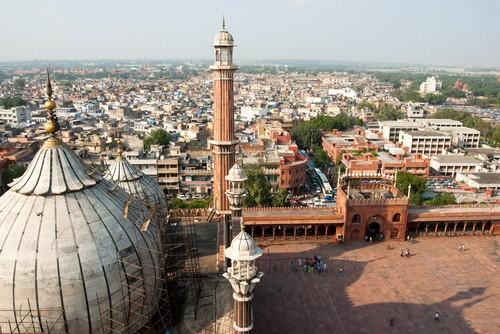 d couvrez new delhi avec votre visa pour l 39 inde. Black Bedroom Furniture Sets. Home Design Ideas