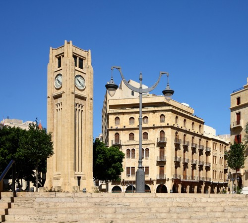 Photo beirut beyrouth au liban in Beirut - Pictures and Images of Beirut - 500x451  - Author: Editorial Staff, photo 7 of 35