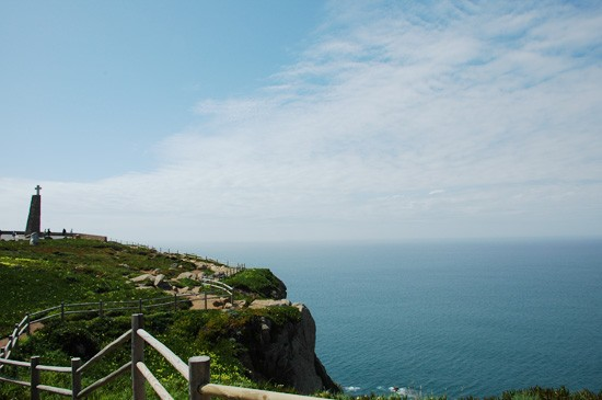 Photo Cabo da Roca in Sintra - Pictures and Images of Sintra