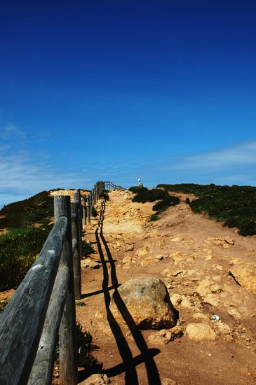 Photo cabo da roca sintra in Sintra - Pictures and Images of Sintra