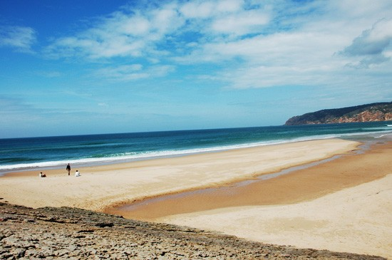 Photo praia do guincho cascais in Cascais - Pictures and Images of Cascais - 550x365  - Author: Angelica, photo 14 of 23
