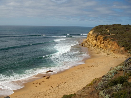 Photo THE GREAT OCEAN'S ROAD in Melbourne - Pictures and Images of Melbourne