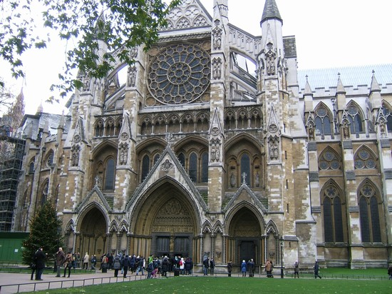 Photo westminister londra in London - Pictures and Images of London - 550x412  - Author: Claudia, photo 27 of 874
