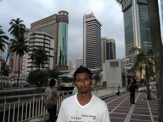 Photo Masjid jamek in Kuala Lumpur - Pictures and Images of Kuala Lumpur - 550x412  - Author: Rafiqul Islam Sagar, photo 26 of 78