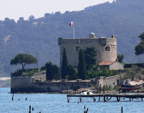 Photo fort balaguier seyne sur mer photos de la seyne sur mer et images 550x435 auteur la - Office de tourisme seyne sur mer ...