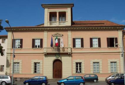 Foto Il Municipio a San Lazzaro di Savena - 425x290  - Autore: Redazione, foto 5 di 20