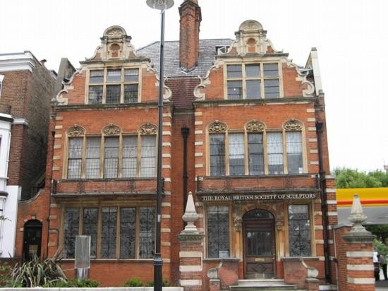 Foto costruzioni particolari di Londra a Londra - 550x412  - Autore: Maria Filomena, foto 203 di 876