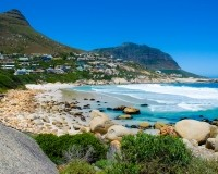 Photo beach cape town in Cape Town - Pictures and Images of Cape Town