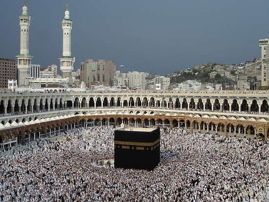 Photo la mecca ka  ba in Mecca - Pictures and Images of Mecca