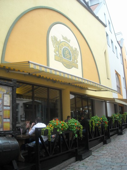 Photo Locale tipico in Tallinn - Pictures and Images of Tallinn