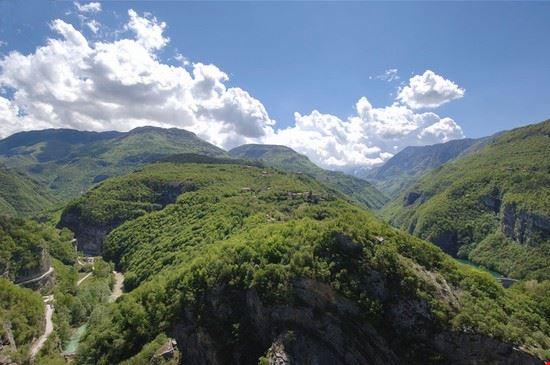 Vallarsa - Trentino