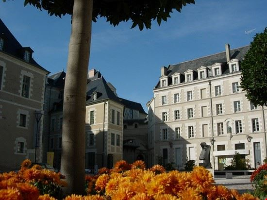 musée des Beaux-Arts à Angers