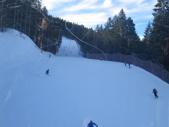 Photo Piste da sci Paganella in Andalo - Pictures and Images of Andalo
