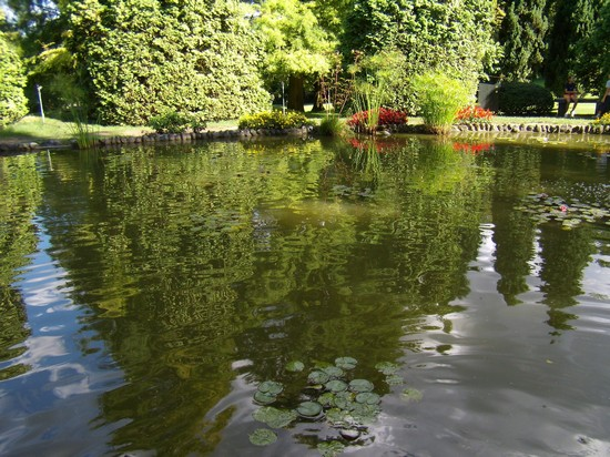 Parco giardino sigurt parchi e giardini a valeggio sul mincio - Parco giardino sigurta valeggio sul mincio vr ...