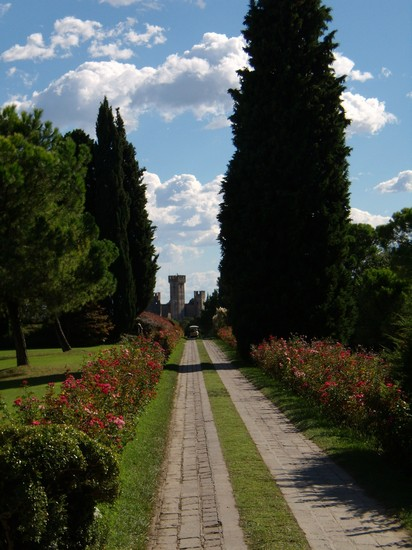 Foto parco giardino sigurt a valeggio sul mincio 412x550 autore simonetta foto 19 di 80 - Parco giardino sigurta valeggio sul mincio vr ...