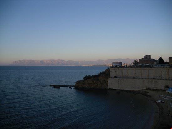 Belvedere di Castellammare del Golfo