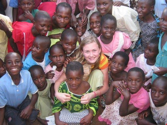 48004 kampala volunteers