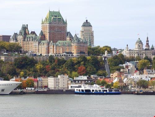 Ville du Québec