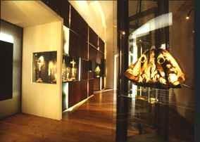 Foto Museo del Bambin Gesù Praga a Praga - 284x202  - Autore: Redazione, foto 1 di 575