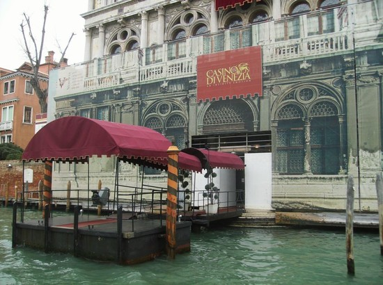 Hard Rock Cafe Venedig Karte