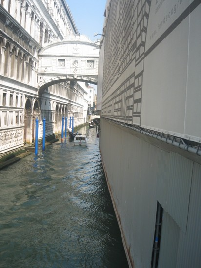 Photo ponte dei sospiri venezia in Venice - Pictures and Images of Venice - 412x550  - Author: Stefania, photo 296 of 782