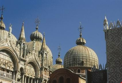 4938 venezia basilica di san marco