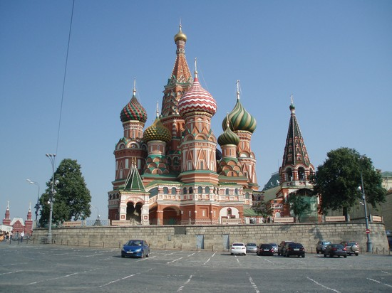 Guida MOSCOW
