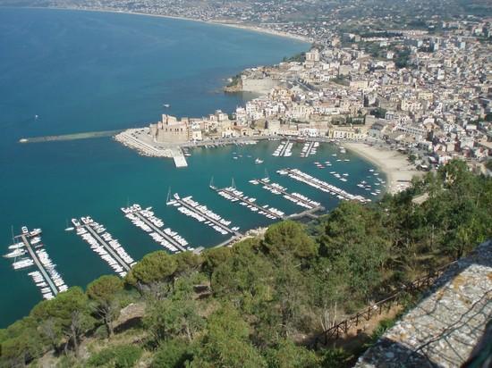 Foto paesaggio a Castellammare del Golfo - 550x412  - Autore: Dante, foto 11 di 14
