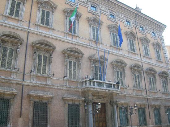 Foto Palazzo Madama a Roma - 550x412  - Autore: Redazione, foto 21 di 1127