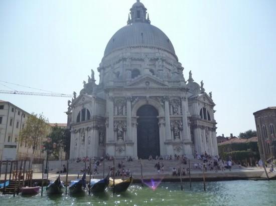venezia la basilica: Bilder und Fotos aus Venedig- 550x412  - Autor: Roberta, Foto 6 von 782