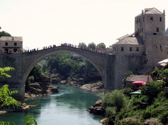 Stari Most: il ponte vecchio