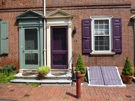 Foto vecchie abitazioni perfettamente conservate a for Immagini abitazioni