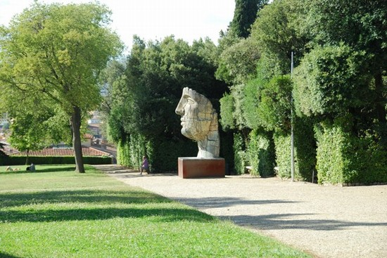 Photo giardini di boboli firenze in florence pictures and images of florence 550x367 - Famosi giardini di firenze ...