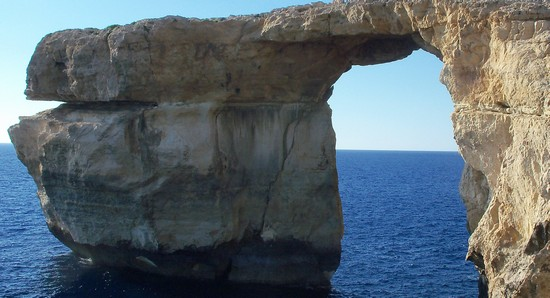 Photo Rocce dalle forme particolari in Valletta - Pictures and Images of Valletta
