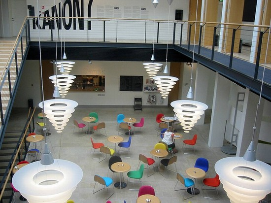 Photo copenaghen danish design centre in Copenhagen - Pictures and Images of Copenhagen
