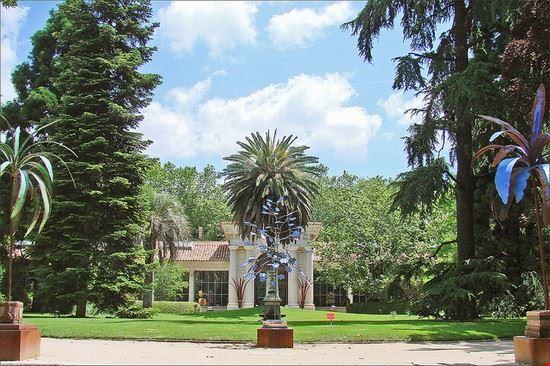 Giardino Botanico Reale di Madrid
