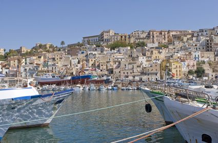 Photo sciacca barche nel porto di sciacca photos de sciacca et images 425x280 auteur la - Office de tourisme sicile ...