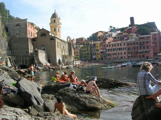 Photo vernazza la spezia photos de la spezia et images 550x411 auteur stefania photo 19 - La spezia office du tourisme ...