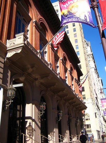 51054 philadelphia academy of music