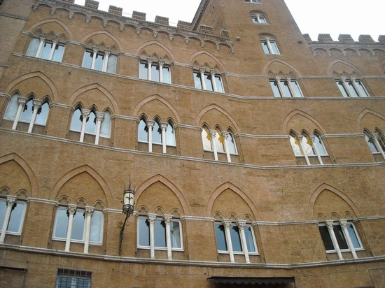 Photo palazzi siena in Siena - Pictures and Images of Siena