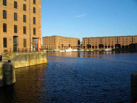 maritime mercantile city liverpool