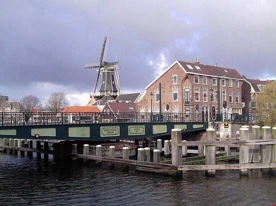 51411 amsterdam haarlem