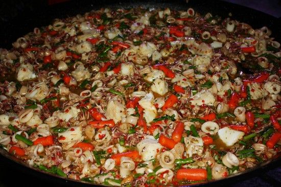 Photo La paella del Xixon a Miami in Miami - Pictures and Images of Miami