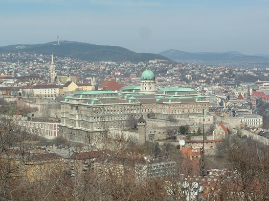 Photo panorama budapest in Budapest - Pictures and Images of Budapest - 550x412  - Author: Stefania, photo 111 of 529